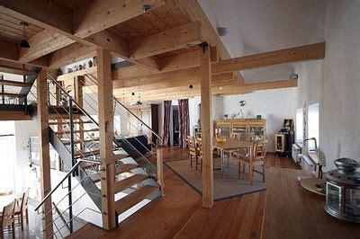 Scheune Zum Haus Umbauen by Scheune Zum Wohnhaus Ausgebaut Scheune