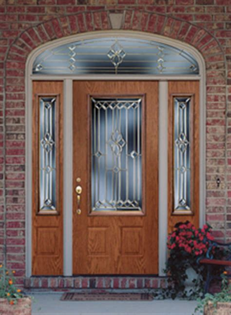 energy efficient doors a new door increases energy efficiency pj fitzpatrick