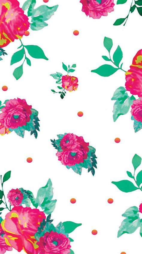 girly design background drawn background cute girly pattern pencil and in color