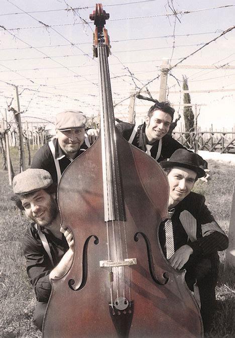 swing roma swing band rome 1930s swing band rome wedding