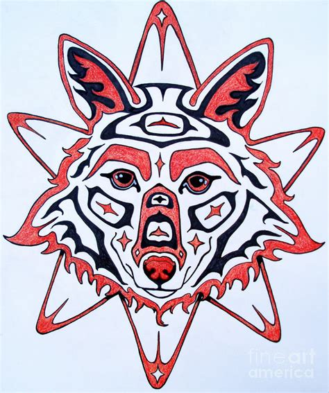 coyote sun joey nash jpg 752 215 900 tattoo inspiration