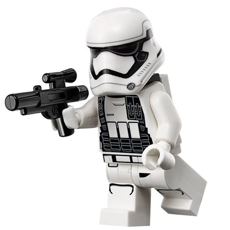 Order Stormtrooper Lego Minifigure Wars Sw667 lego wars the awakens order heavy