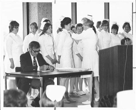nursing school at 50 nursing program turns 50 at ecc