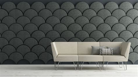 Decorative Acoustic Wall Panels Jumplyco