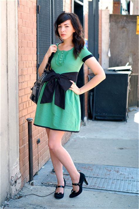 green h m dresses black postlapsaria belts black target
