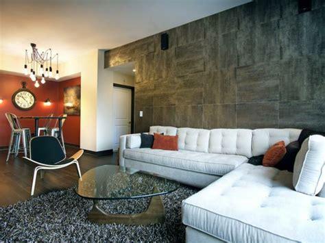 Beautiful Wohnzimmer Wandfarbe Rot Photos House Design