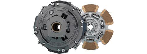 Medium And Heavy Duty Clutches Amp Clutch Install Kits For