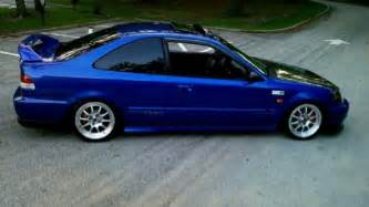 em1 civic si pictures to pin on pinsdaddy
