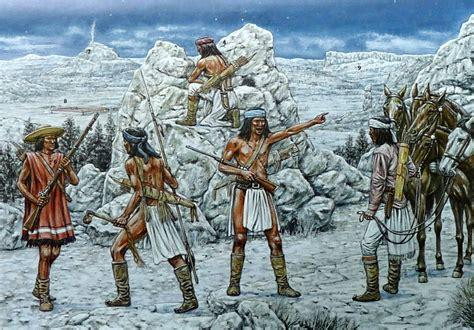 art of native american