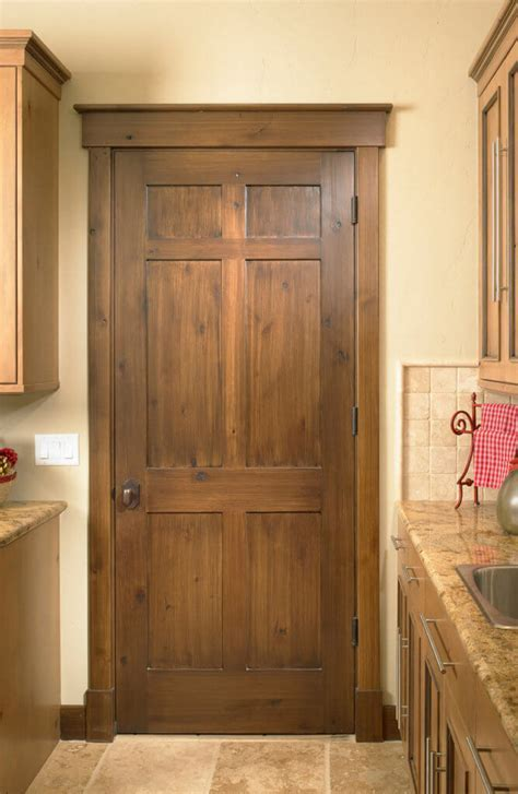 Custom Fire Rated Wood Doors   Exterior and Interior Fire