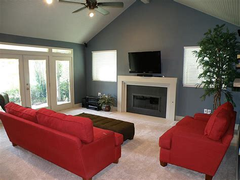 vaulted ceiling living room paint color deck bedroom