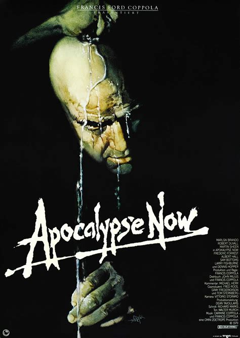 Apocalypse Now by Apocalypse Now