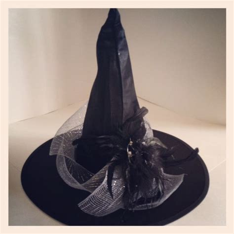 Decorating Witch Hat Ideas by Witch Hats Crafty Decor For Autumn