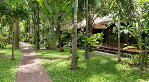 balinese luxury tropical villas mali resort koh lipe