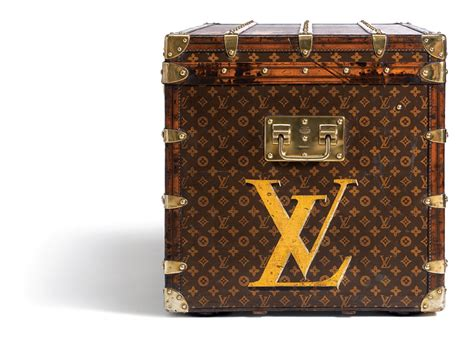 lv pattern history the history behind louis vuitton s iconic trunk hashtag