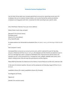Sle Letter Informing Clients Of Employee Resignation by 1000 Images About Announcements Letters On Letters Retirement Announcement And