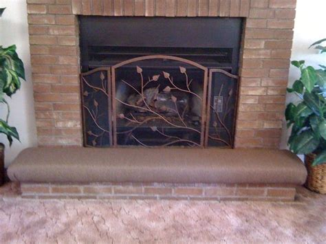 Fireplace Child Protector by 76 Best Images About Fireplace Redos On