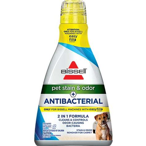 Which Bissell Carpet Cleaner Formula Is Best - rug doctor carpet cleaner pet formula