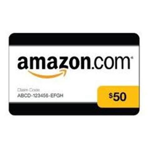 Free 1 Dollar Amazon Gift Card - free 50 dollar amazon gift card gift cards listia com auctions for free stuff