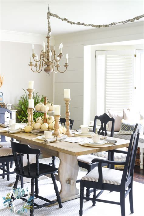 Thrift Store Dining Table Thrift Store Farmhouse Table Makeover The Weathered Fox