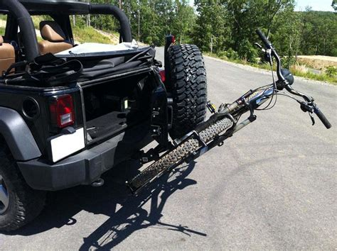 Best Bike Rack For Jeep Wrangler by Jeep Wrangler Bike Rack Quotes