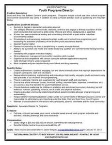 youth correctional counselor resume sales counselor
