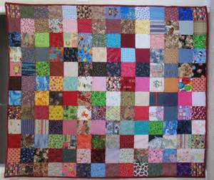 Quilted Coverlet Bai Jia Bei Quilt