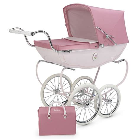 baby doll pram silver cross doll pram and highchairs carriers in gear
