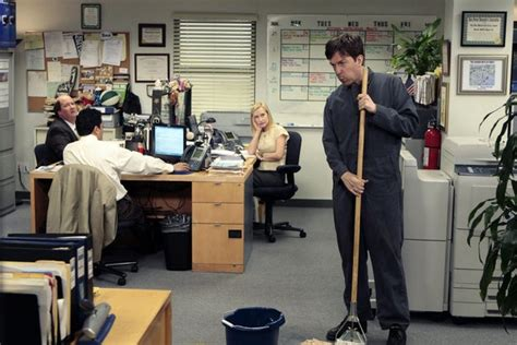 The Office Executive Producers by The Office To End After Season 9