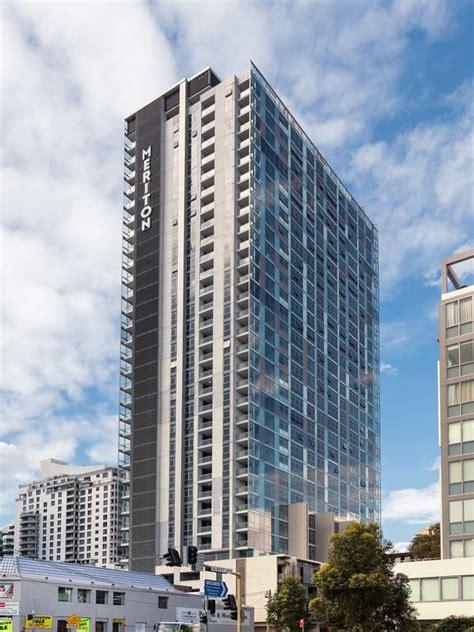 Meriton Serviced Appartments Sydney - meriton serviced apartments sydney australia booking