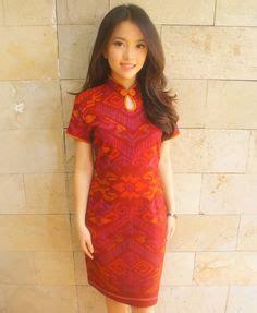 Cardigan Batik Danar Hadi model baju batik modern pria dan wanita trend baju batik terbaru how to wear
