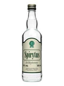 spirytus delikatesowy vodka buy from world s best drinks shop