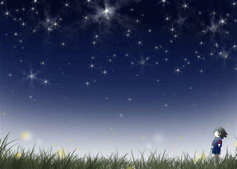 wallpaper bintang bersinar aku dan bintang by brokendeathangel on deviantart