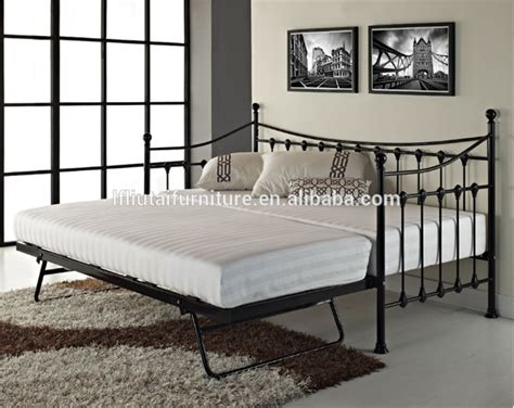 Cheap Sofa Bed Metal Steel Divan Bed For Sale Buy Cheap Metal Sofa Beds