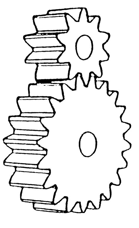 Macam Macam Pasta Gigi macam macam roda gigi teknik mesin1