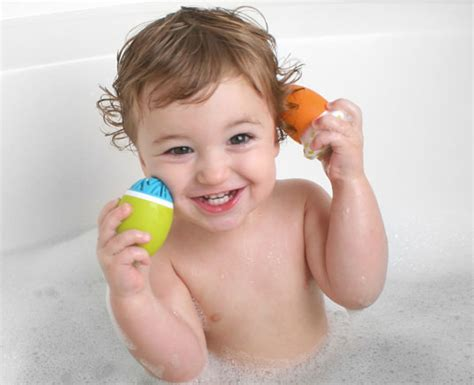 siberian mouse bath moms bathing guides newborn bath time cute one