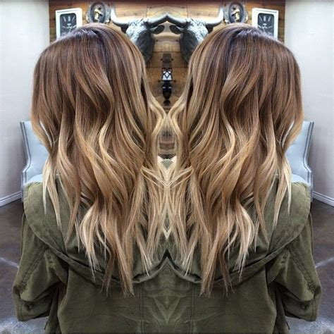 Obre To Grow Out Highlights | grow out highlight ombre rachael edwards