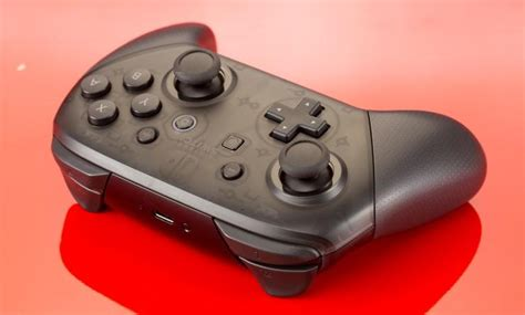 Diskon Pro Controller Switch nintendo switch pro controller review rating pcmag