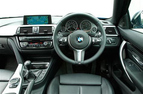 Bmw 4 Series Interior Bmw 4 Series Review 2017 Autocar