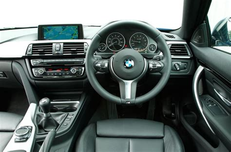 Bmw Series 4 Interior by Bmw 4 Series Review 2017 Autocar
