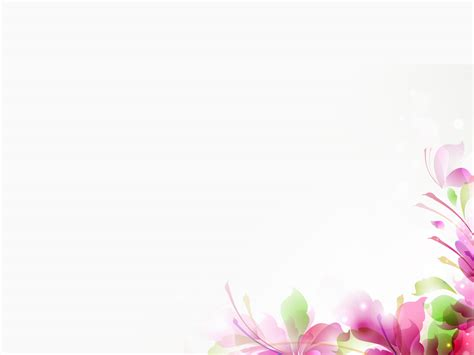 Index Of Upload Wallpaper 2013 09 Drawing Colorful Flower Backgrounds For Powerpoint Templates