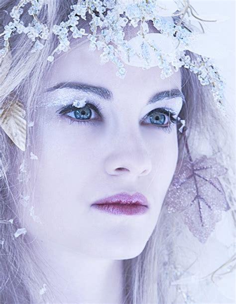 makeup tutorial snow queen ice princess makeup ideas mugeek vidalondon