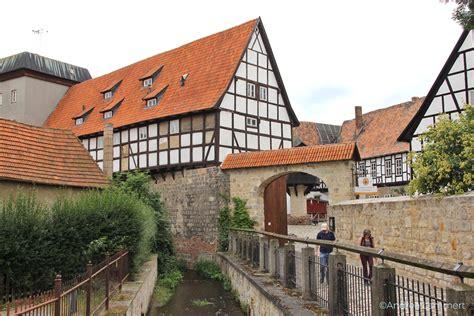 haus quedlinburg tipps f 252 r quedlinburg die fachwerksch 246 ne am harz