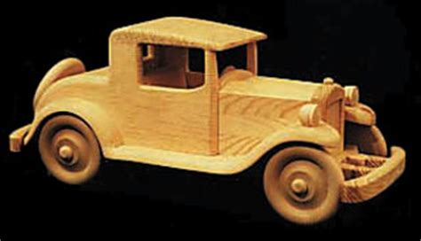 Wooden Toy Cars Plans Free