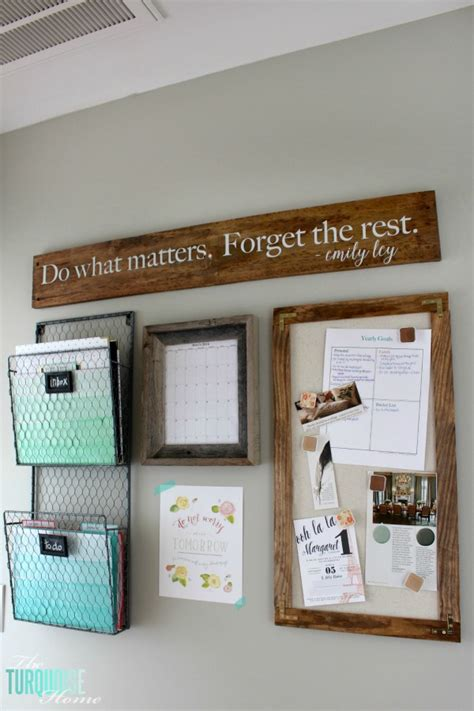 kitchen message board ideas how to a diy magnetic message board