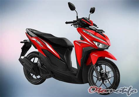 Panel Vario 125 harga vario 125 2018 review spesifikasi modifikasi