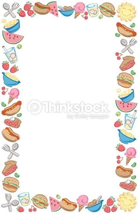 Kantong Terima Kasih Uk 24 Cm Plastik Ucapan Smile Thank You border picnic foods color illustrator ver 3 grouped elements vector thinkstock