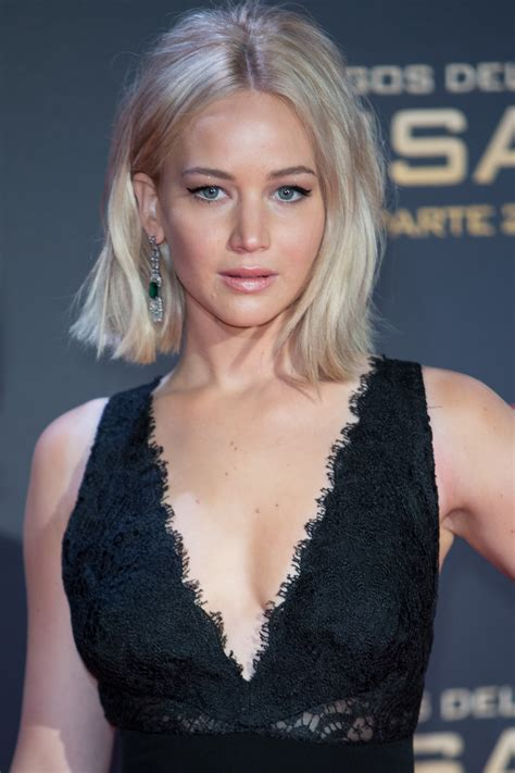 j laws short hair 1000 images about jennifer lawrence on pinterest high