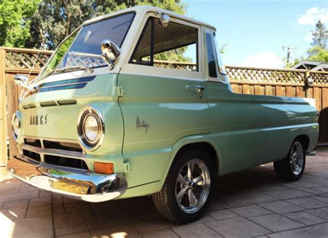 dodge a100 pickup truck likewise dodge a100 pickup trucks for sale