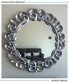 Cermin Bulat vintage mirror vintage mirrors vintage and baroque mirror